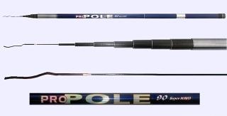 Pole Rod A1-114-3-9009