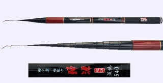 Compact Fishing Pole A1-38-2-5417