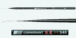 Carbon Fishing Pole-A1-58-2II-5411