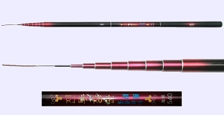 18ft Fishing Pole 0.7mm