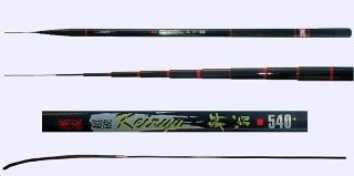 18ft Fishing Pole A1-65-2-5410