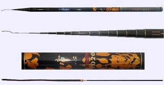 34ft 10.2m Fishing Pole