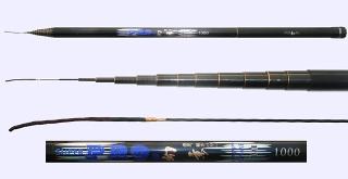 A1-82-2-10014 Fishing Pole