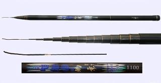 33ft 10m Fishing Pole
