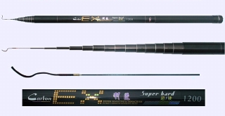 All Fishing Buy, 40ft - 50ft - 60ft Telescopic Fishing Poles