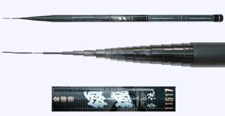 38.3ft 11.5m Fishing Pole 0.7mm