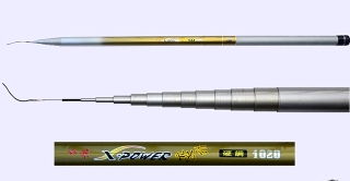 A1-86-3-10214 Fishing Pole