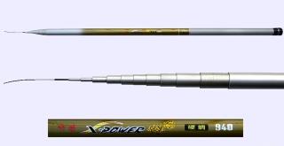 A1-86-3-9413 Fishing Pole