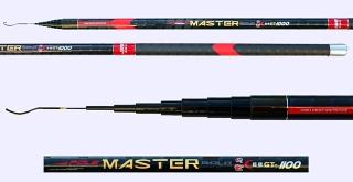 33ft 10m Fishing Pole 1.5mm