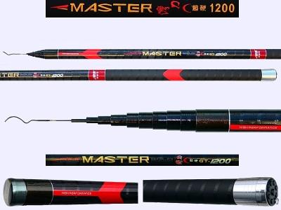 Pole-A1-JDS-120-12011