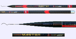 A1-JDS-120-12011 Fishing Pole