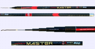 A1-JDS-120-8007 Fishing Pole