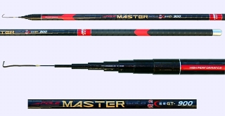 A1-JDS-120-9008 Fishing Pole