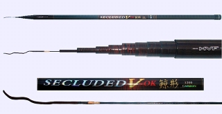 A1-JDS-130-12011 Fishing Pole