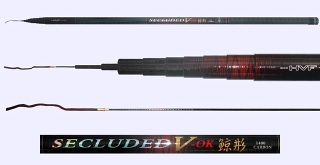46ft Fishing Pole A1-JDS-130-14012