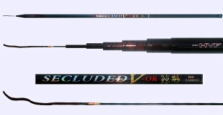 A1-JDS-130-8007 Fishing Pole