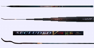 A1-JDS-130-9008 Fishing Pole