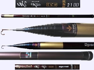 Pole-A1-JDS-152-HI-21016