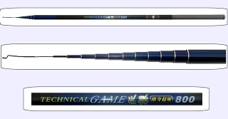 A2-83-2-8012 Fishing Pole
