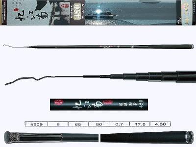 Pole-A4-58-1-4509