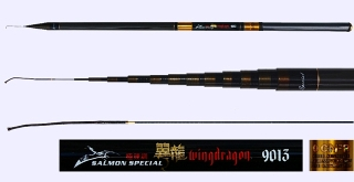 ZF-80-2-9013 Fishing Pole