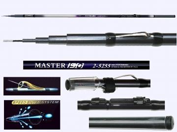 InterLine-E2-112-2-5255 rod