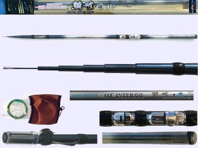 InterLine-E2-85-2-4506 rod