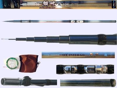 InterLine-E2-85-2-5207 rod
