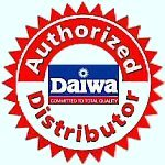 Daiwa Authorized Distributor