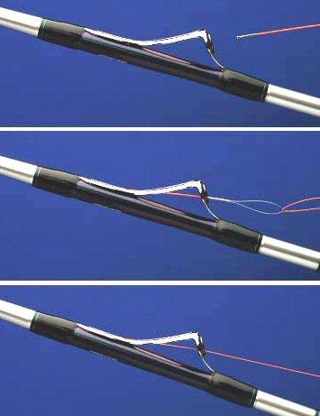 Interline rod Technology