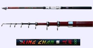 3.0m Spinning Rod C1-58-3-3006