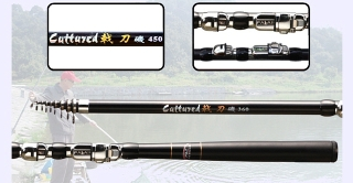 C1-58-3-4509 Spinning Rod 1.0mm