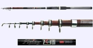 C1-60-2-3607 Spinning Rod