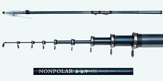 15ft Super Sensitive Spinning Rod 1.1mm