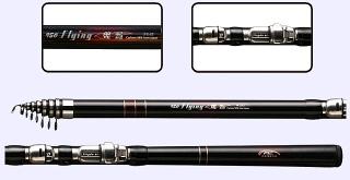 C5-58-1-3606 Spinning Rod