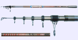 Fishing surf custing rod F1-79-1-4207