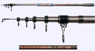 Surf Casting Rod Surf-F1-79-1-4507