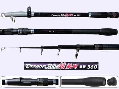 Surf Casting Rod F1-85-2-3606