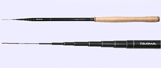 3.6m Medium Light Action Tenkara rod