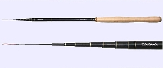 Medium Light Action Tenkara rod Enshou-LT44S-F