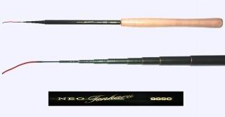 Tenkara rod Neo-LL36SC