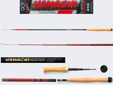 Tenkara Rod HAMACHI-4505