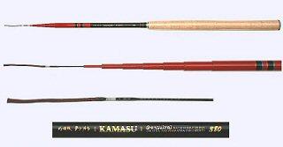 Tenkara rod KAMASU-3809