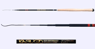 3.0m Light Action Tenkara rod