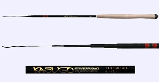 Tenkara rod KASUGO-3307 Light Action