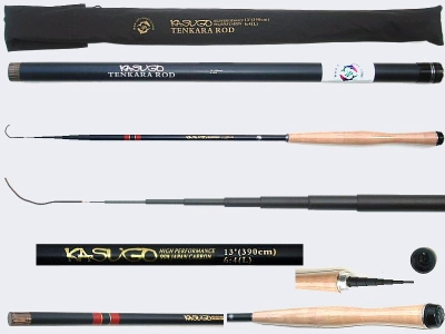 3.9m Light Action Tenkara rod