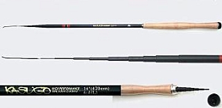 Tenkara rod KASUGO-4209 Light Action