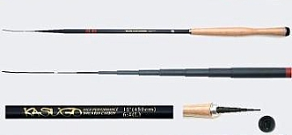 4.5m Light Action Tenkara rod