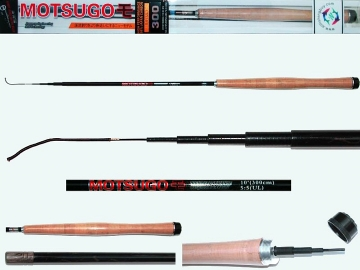 3m Ultra-Light Action Tenkara rod
