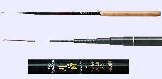 Kawashi-M-3608 Tenkara rod